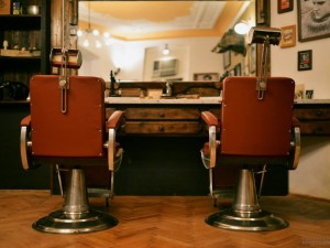 GENTLEMAN JACK's BARBER SHOP | Otvorenje prvog pop-up barber shop [Zagreb]