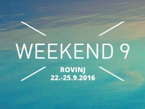 WEEKEND MEDIA FESTIVAL  – official video 2016
